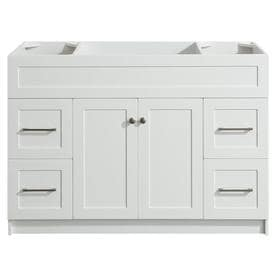 Bathroom Vanities without Tops at Lowes.com