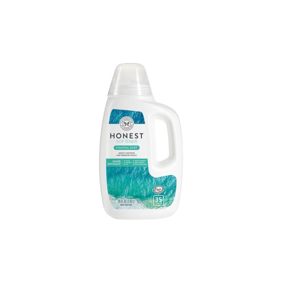 The Honest Company 35-fl oz Fabric Softener