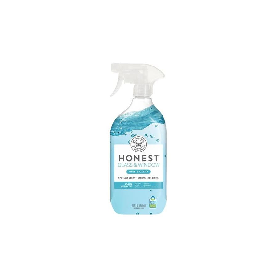 The Honest Company Glass and Window Cleaner