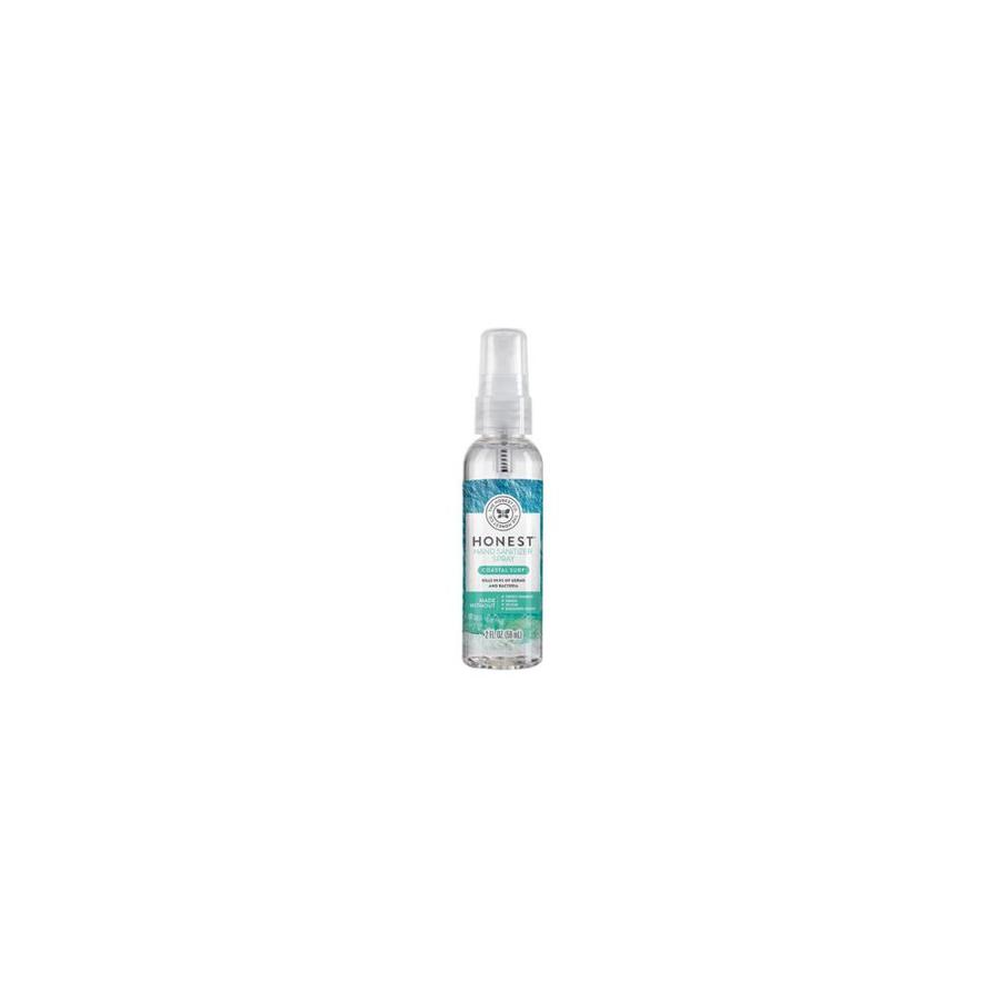 The Honest Company 1-Count Ocean Mist Hand Sanitizer Lotion