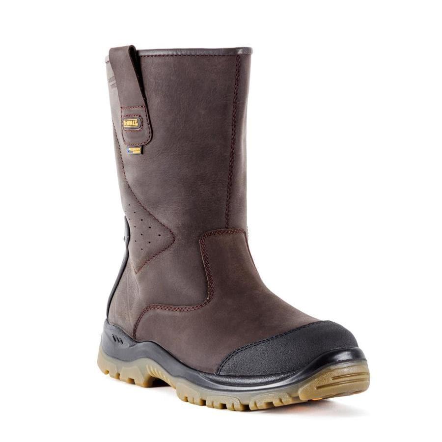 469570788381 DEWALT Size 9 Mens Steel Toe Work Boot at Lowes.com