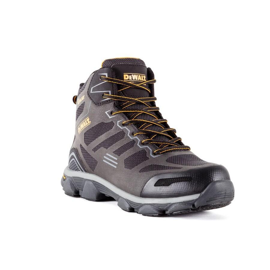 8d35e674088 DEWALT Size 7 Mens Steel Toe Work Boot at Lowes.com