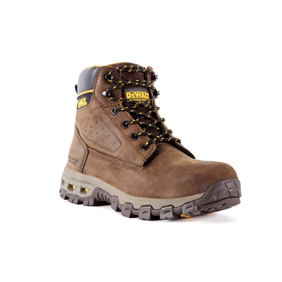 DEWALT Size: 11.5 Mens Steel Toe Work