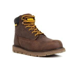 DeWALT Footwear Mens Flex Wedge Boot