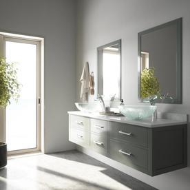 Shop Bathroom Sinks At Lowes Com