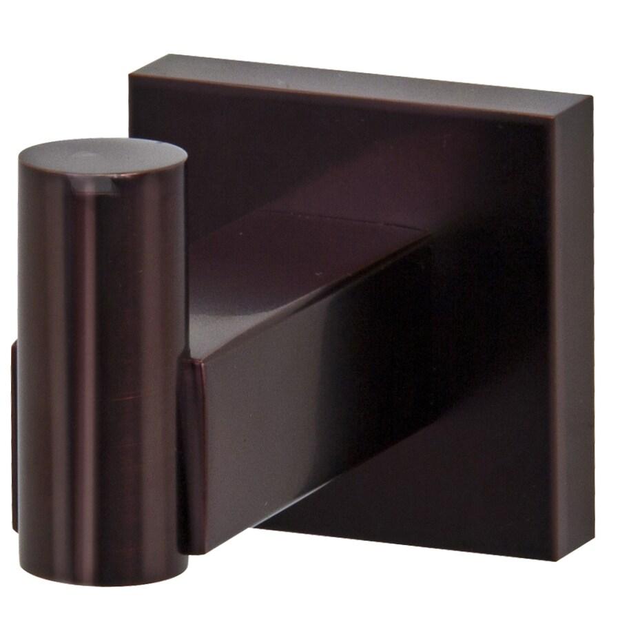 VIGO Allure Oil Rubbed Bronze Towel Hook