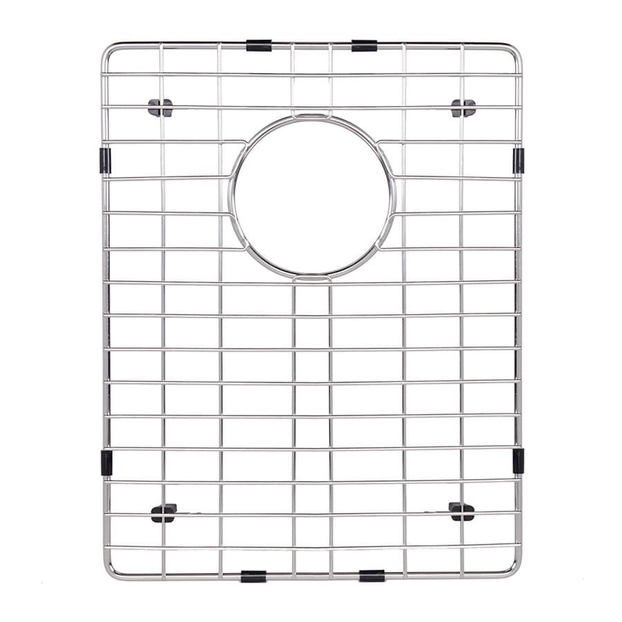 VIGO 12.75-in x 16.25-in Sink Grid