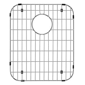 vigo 1225 in x 1425 in sink grid - Kitchen Sink Protector