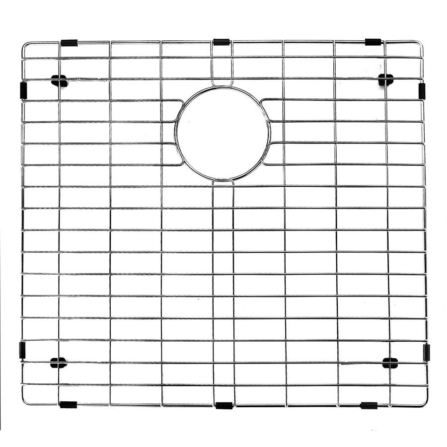 VIGO 20.75-in x 15.75-in Sink Grid
