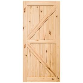 Barn Doors at Lowes com