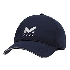 8b4c520f315fc Mission HydroActive Classic Hat Navy