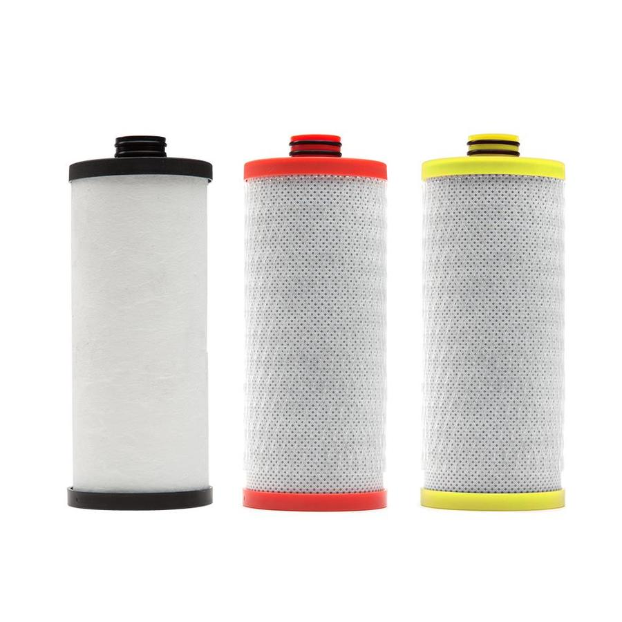 Aquasana 5.8-in x 2.2-in Under Sink Replacement Filter