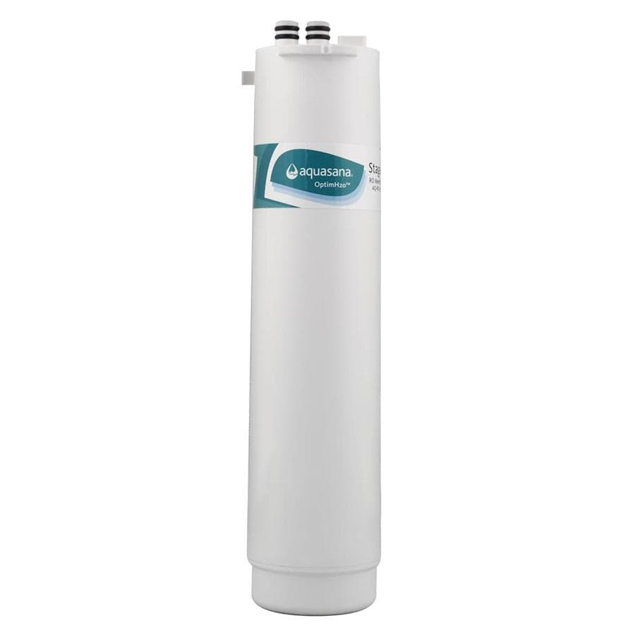Aquasana Optimh2o Stage 2 Under Sink Replacement Filter