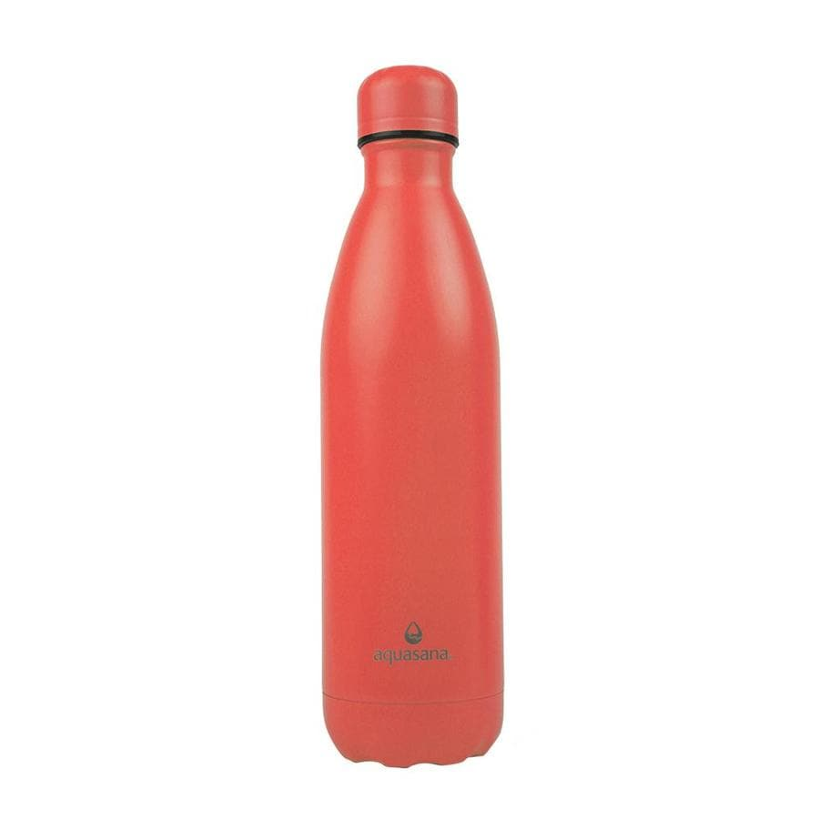 Aquasana Insulated 25-fl oz Stainless Steel Water Bottle