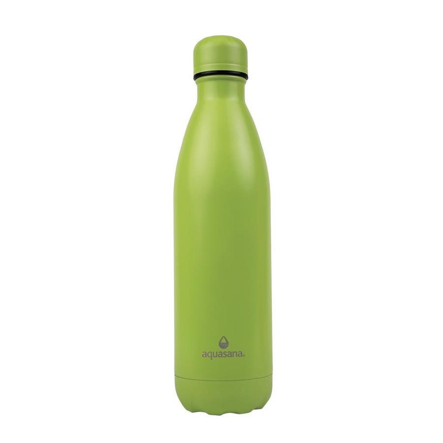 Aquasana Insulated 25-fl oz Stainless Steel Water Bottle