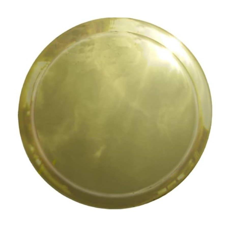 Watertech Whirlpool Baths Polished Brass Whirlpool Injector Trim Kit