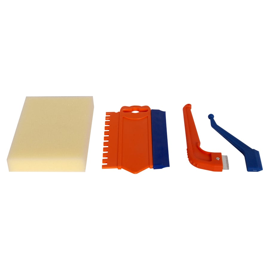 PRECISION Tile and Grout Repair Kit