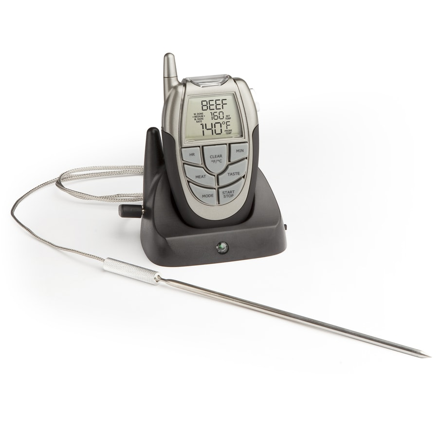Cuisinart Digital Remote Meat Thermometer