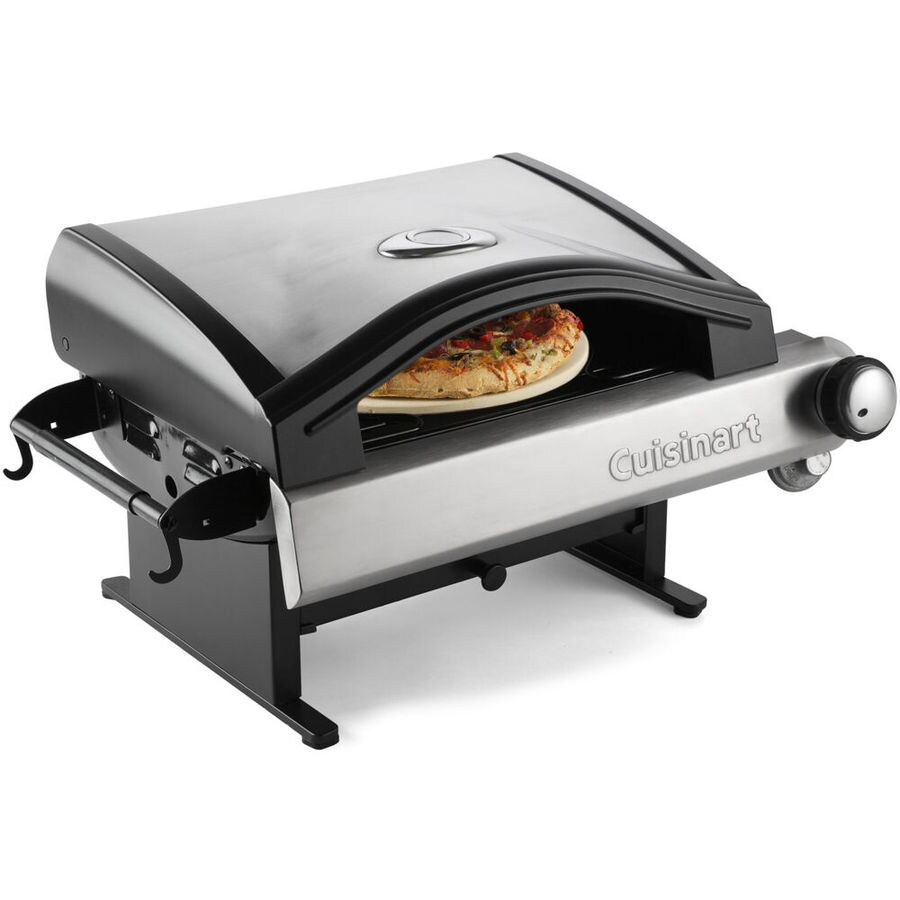 Cuisinart Alfrescamore Liquid Propane Outdoor Pizza Oven