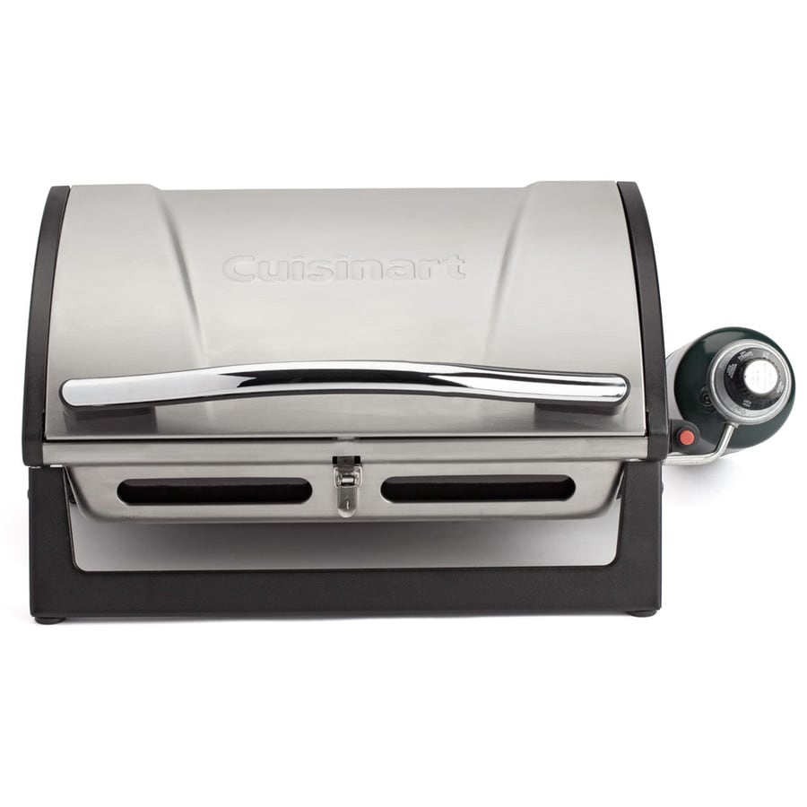 Cuisinart 8,000-BTU 146-sq in Portable Gas Grill