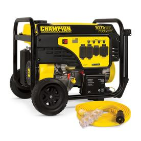 Portable Generators at Lowes com