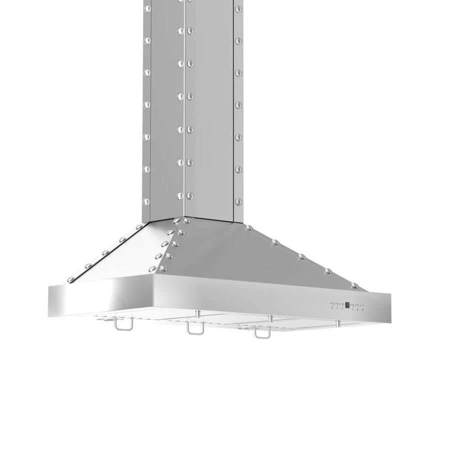 zline kitchen u0026 bath ducted wallmounted range hood stainless steel common