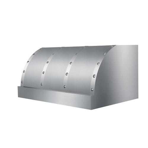 Zline Kitchen Amp Bath 36 In Ducted Stainless Steel