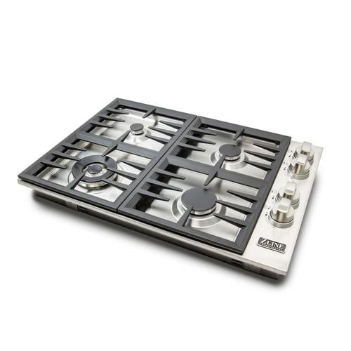 Zline Kitchen Amp Bath Professional 30 In Stainless Steel