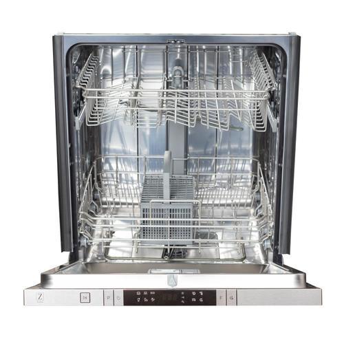 Zline Kitchen Amp Bath Dw7713 24 40 Decibel Filtration Built