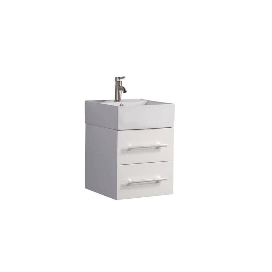 Luxury Single Bathroom Vanity On Pinterest  Single Vanities 24 Bathroom