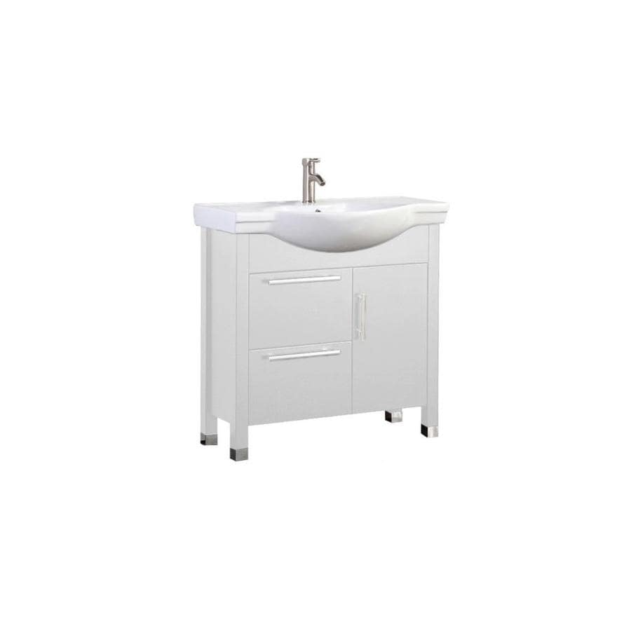 Book Of Bathroom Vanities With Tops And Sinks And Faucets In ...