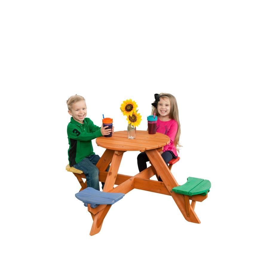 Creative Cedar Designs Children S Picnic Table