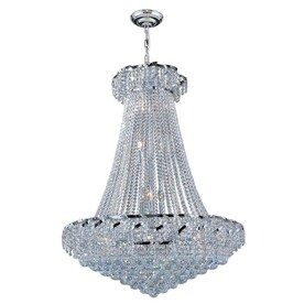 Crystal Chandeliers At Lowes Com