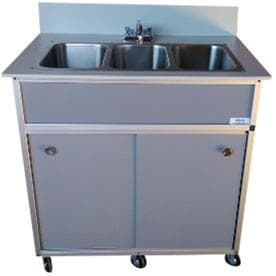 Shop Portable Sinks at Lowes.com
