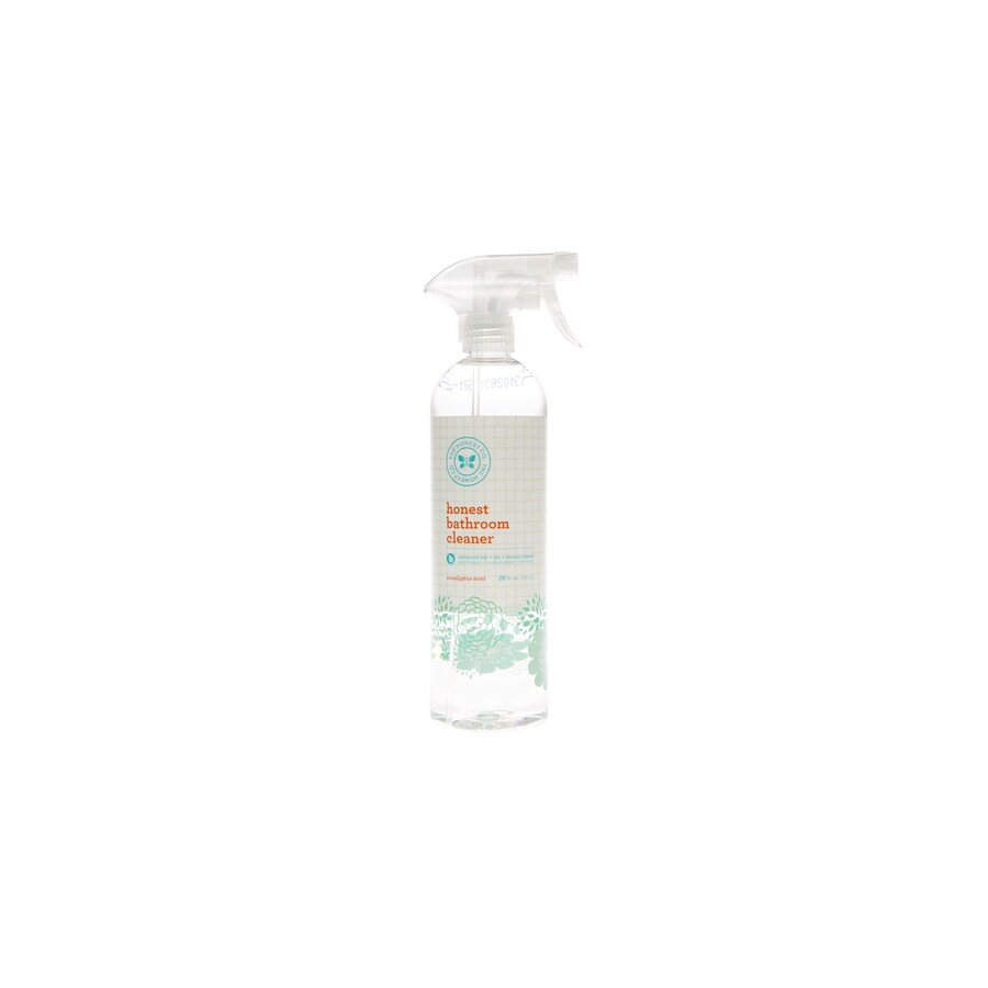 The Honest Company 26-fl oz Spray Multipurpose Bathroom Cleaner