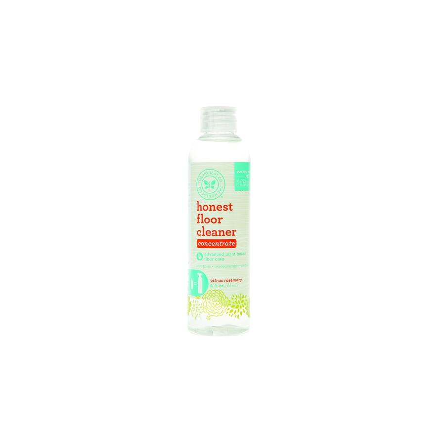 The Honest Company 4-fl oz Hardwood Floor Cleaner