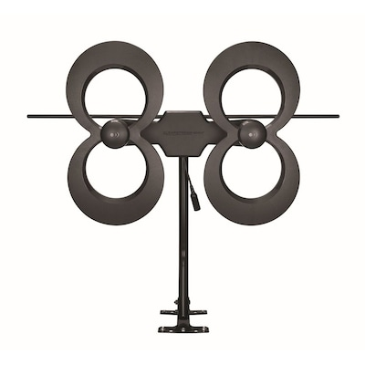 Antennas Direct ClearStream 4MAX TV Antenna at Lowes com