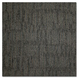 Kraus Home And Office 20 Pack 19.625 In X 19.625 In Essentially Black