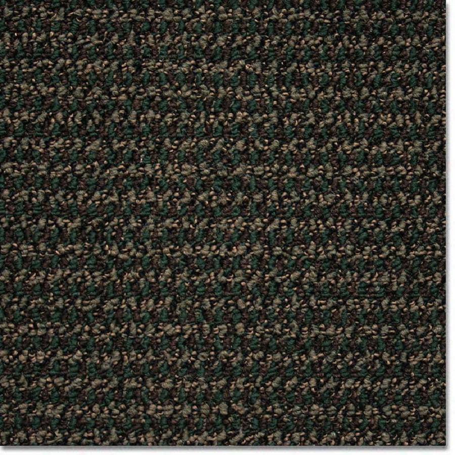 Kraus Moss Print Textured Indoor Carpet