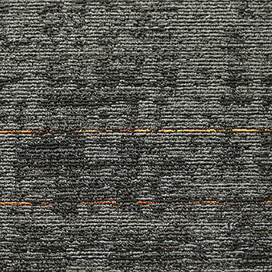 Kraus Home and Office 16-Pack 39.4-in x 13.1-in Galaxy Berber/Loop Full Spread Adhesive Carpet Tile