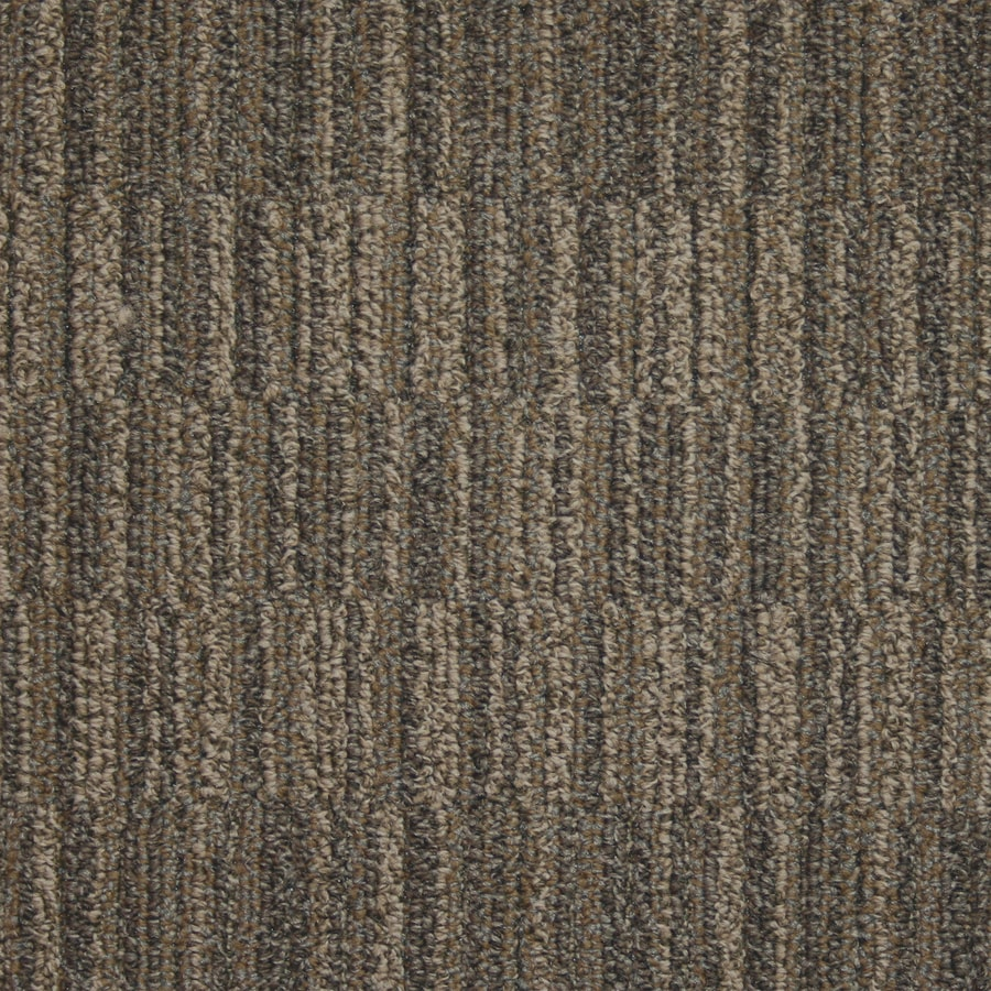Kraus Home & Office Natural Extract Pattern Interior Carpet