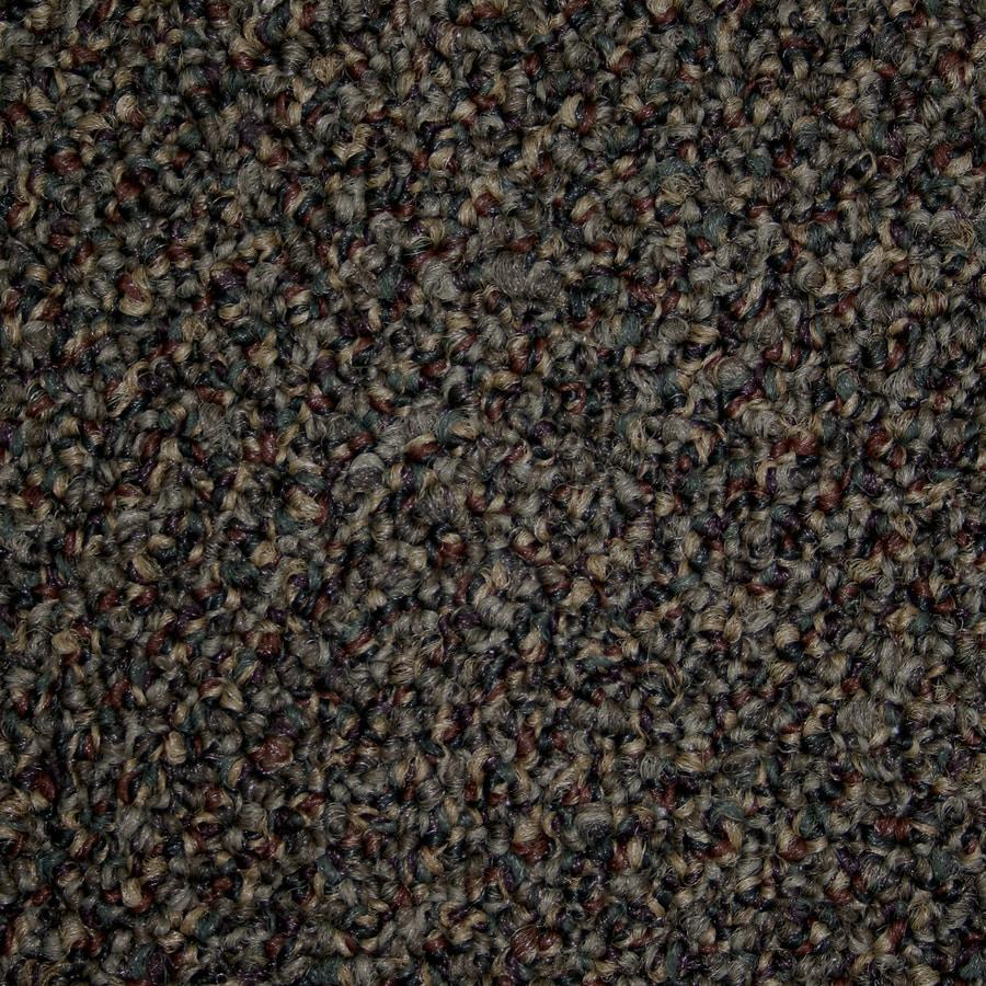Kraus Home & Office Agreeable Auburn Berber/Loop Interior Carpet