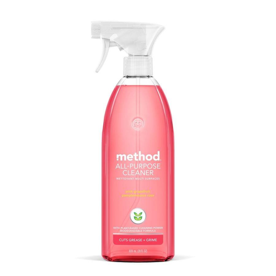 method 28-fl oz Pink Grapefruit All-Purpose Cleaner