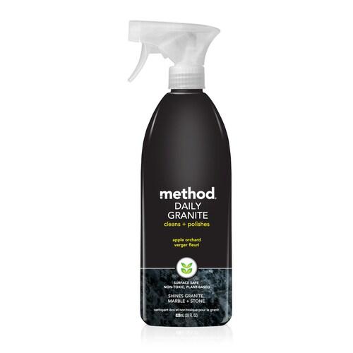 Method 28 Oz Granite Polish In The