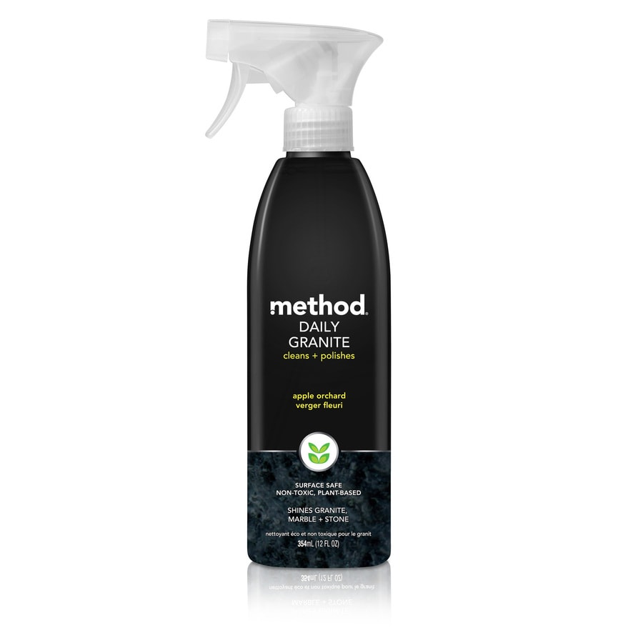 method 12-fl oz Granite Cleaner