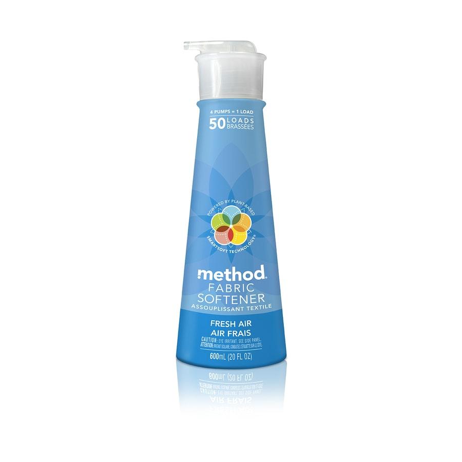 method 20-oz Fabric Softener