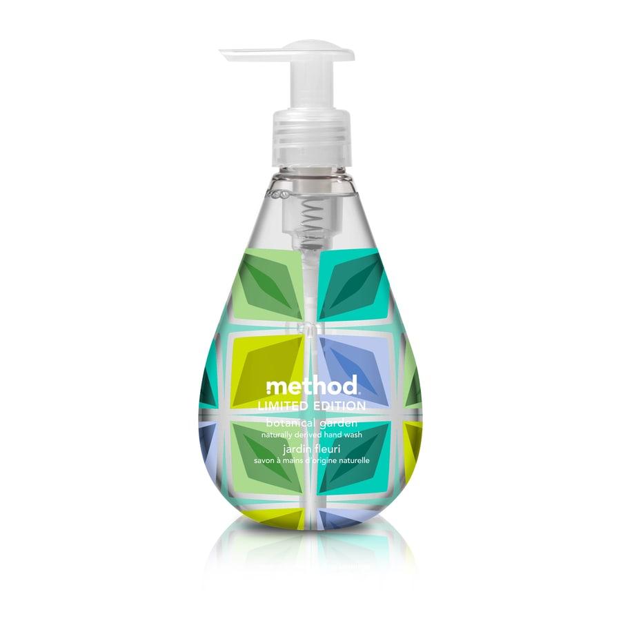 method 12-oz Botanical Garden Hand Soap