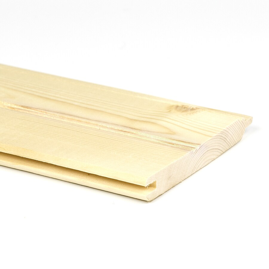 7.25-in x 12-ft Wall Plank