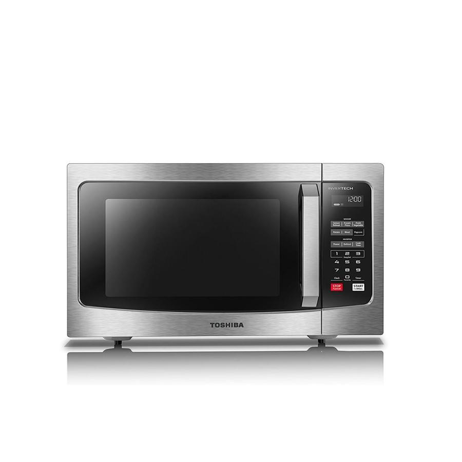 Toshiba 1 6 Cu Ft 1250 Watt Countertop Convection