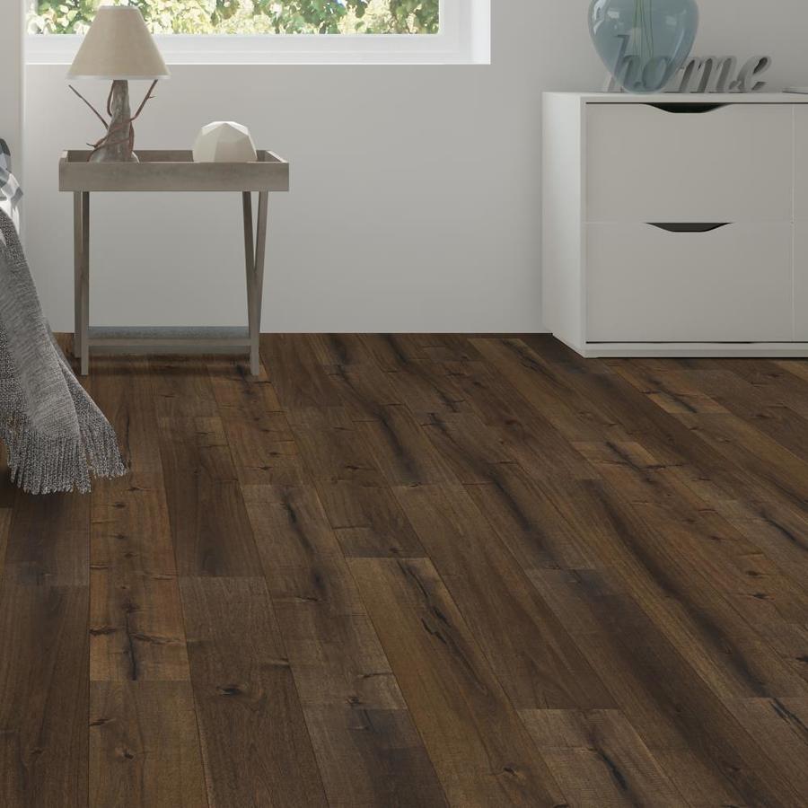 Hardwood Flooring Department At Lowes